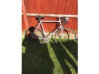 Mercury Road Race Bike