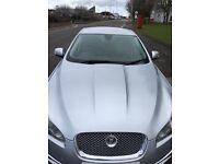Jaguar XF Luxury V6