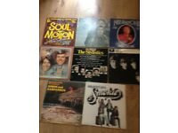 Various lps for sale