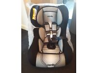 Car seat brand new with box