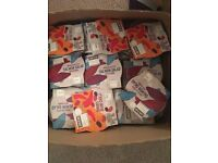 47 Jane Plan Lunches - New and Unopened