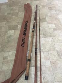 Shakespeare 1850-360 fishing rod 3.60m champion