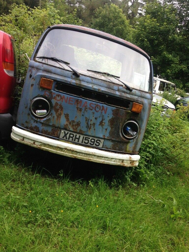 Classic car/van parts wanted etc | in Inverness, Highland | Gumtree