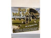 Best of Irish Folk Music