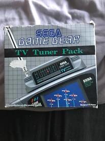 Game Gear TV Tuner Pack - Retro