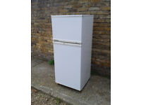 Fridge Freezer (Hotpoint First Edition) ##FREE LOCAL DELIVERY##