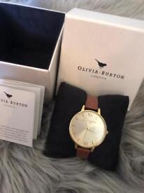 Olivia Burton Watch - Large Dial