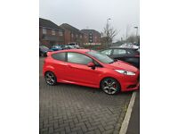 Ford Fiesta 1.6 EcoBoost ST-2
