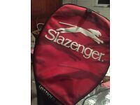 Slazenger badminton racket
