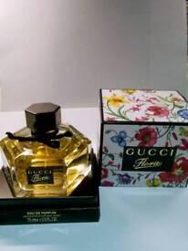 Gucci Flora perfume 75ml