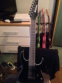 Ibanez Iron Label 7 String