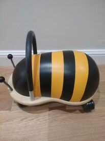 Wheely Bug Ride-on Bumble Bee