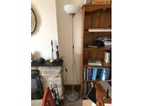 FREE Ikea floor lamp