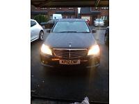 Mercedes-Benz C Class 1.8L C180 BlueEFFICIENCY SE 7G-Tronic 4dr