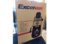 Excelvan Powerful Steam Espresso Machine
