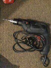 Hammer dril