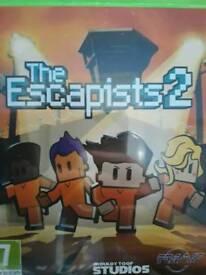 The Escapists 2 Xbox ONE