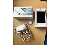 iPhone 4S 64 gb - excellent condition - all networks
