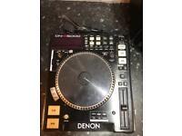 Denon Dns5000
