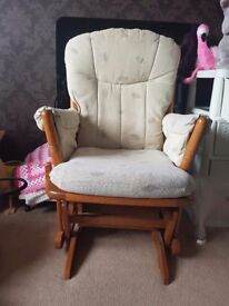 Nursing Chair / Glider for Sale