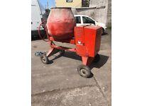 Belle Premier 175T Diesel Concrete Mixer
