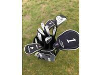 Ram concept 3G golf clubs