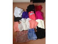 Girls clothes - Aged 9-11