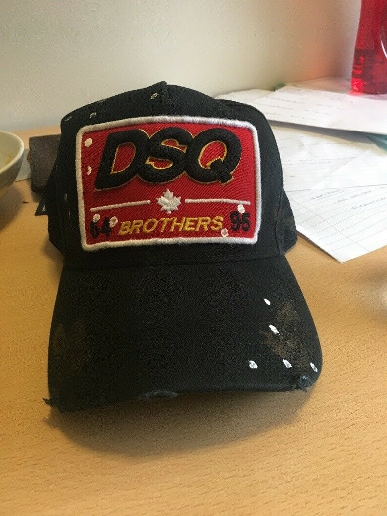 Dsquared cap for sale