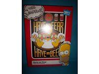 New Simpsons 1000 Piece Jigsaw Puzzle IP1