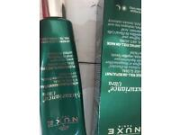 NUXE PARIS....... anti age global replumping roll on mask anti aging mask