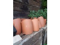 CLAY CHIMNEY LINERS BENDS ETC