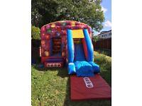 Good condition Bouncy Castle for Sale