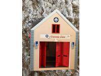 Fireman Sam playhouse