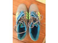 Powerlifting Shoes size 8