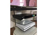 Samsung freesat HD box
