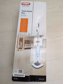 Vax Total Home Pro S7-A+ / Brand New & Sealed