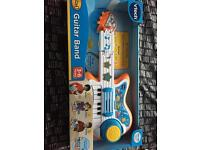 3 in 1 Guitar Band