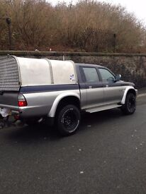 4x4 cab for sale