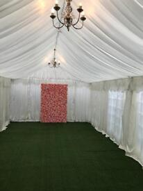Marquee/Gazebo/Tent for hire from just £70 plus discounts