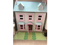 Le Toy Van Dolls House - Mayberry Manor
