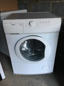 Amica Full Control Assist Washing Machine. Excellent condition.