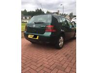 VW Golf GTi 5 Door