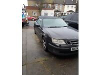 SAAB 93 CONVERTABLE IN GOOD CONDITION