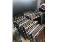 Over 450 house & techno vinyl records for sale. 2020 vision. Paper Recordings. Classic music co etc