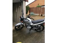 Hardly used excellent condition Sym
