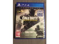 Call Of Duty Infinite Warfare *LEGACY EDITION*