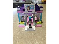 LEGO FRIENDS VARIOUS ITENS