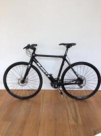 Planet X full carbon cyclo cross bike