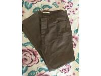 Men's North Coast jeans (34W 29L)