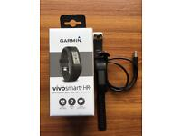 Garmin Vivosmart HR+ Fitness Tracker